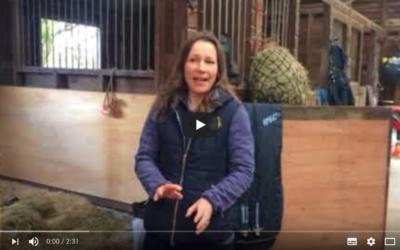 Johanna's Ride to Recovery