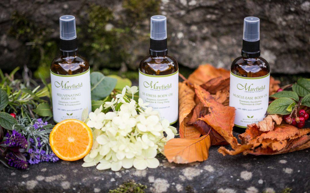 Best Oils for Winter Skin