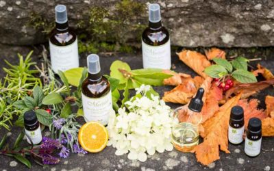Aromatherapy Range Now Available Online